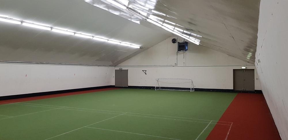 triple skillz facilities